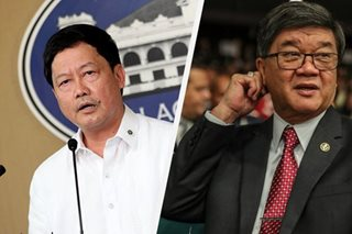 Guevarra: No funds lost in unauthorized bank accounts under Aguirre