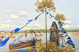 Ilocos Norte prepares for pontifical coronation of La Virgen Milagrosa de Badoc