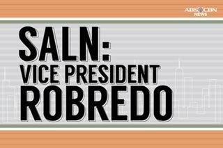 Robredo's SALN: How wealthy is VP Leni?