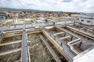 Manila Water looks to boost capacity with Laguna Lake