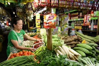 DA sets suggested retail prices for rice, fish, vegetables