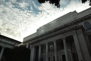 SC weighs validity of nationalized law school qualifying exam PhiLSAT