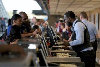 Global airport capacity crisis amid passenger boom: IATA