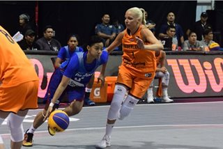 PH bows to Netherlands in FIBA3x3 opening