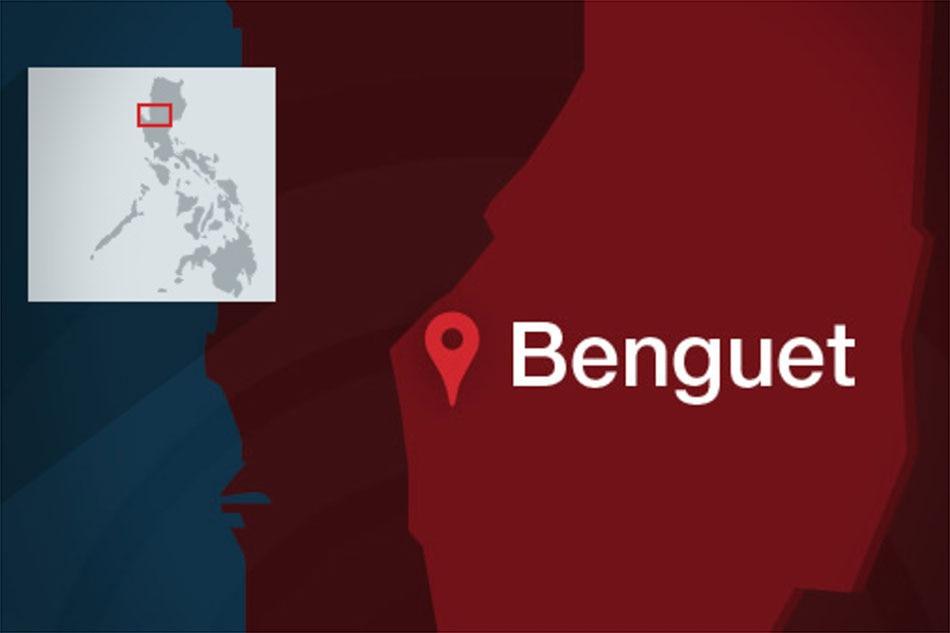 Landslide closes Marcos Highway going to Baguio, 3 hurt