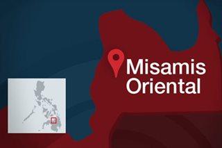 Barangay chairman na umano'y tulak ng droga arestado sa Misamis Oriental