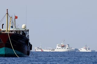 PH to welcome Chinese coast guard ship in Manila next week
