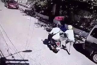 Krimen na gawa ng mga naka-motorsiklo, umabot sa higit 900