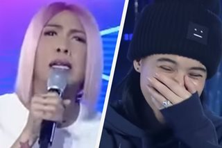 PAGASA has 'message' for Anne ahead of concert, says Vice Ganda
