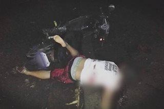 3 patay sa Cavite police ops