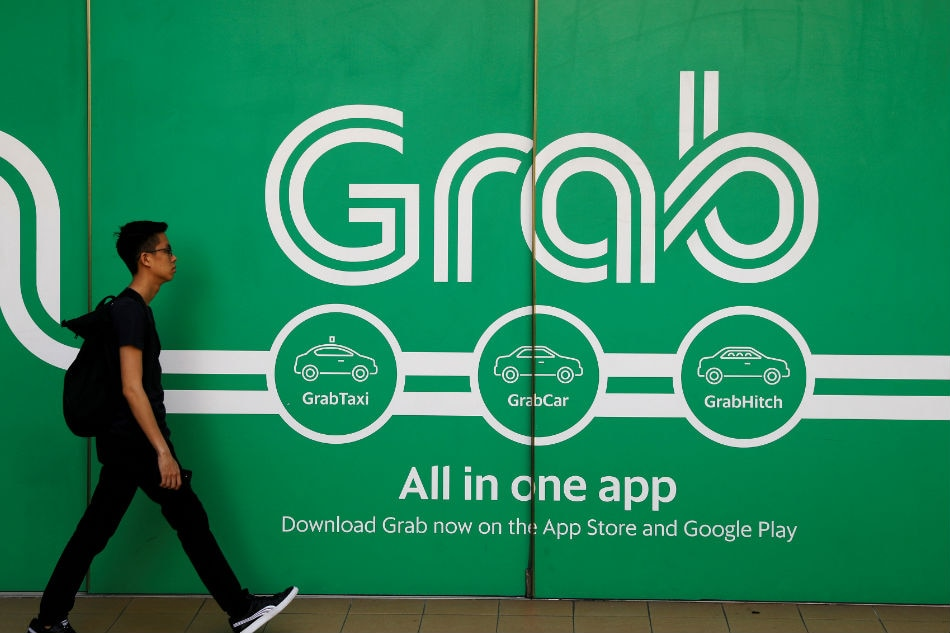 Toyota Plans Billion-Dollar Investment in Ride-Hailing Startup Grab
