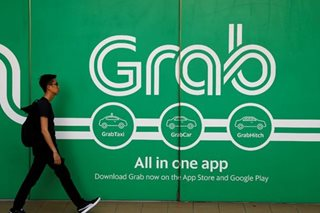 Toyota investing $1 billion in Grab