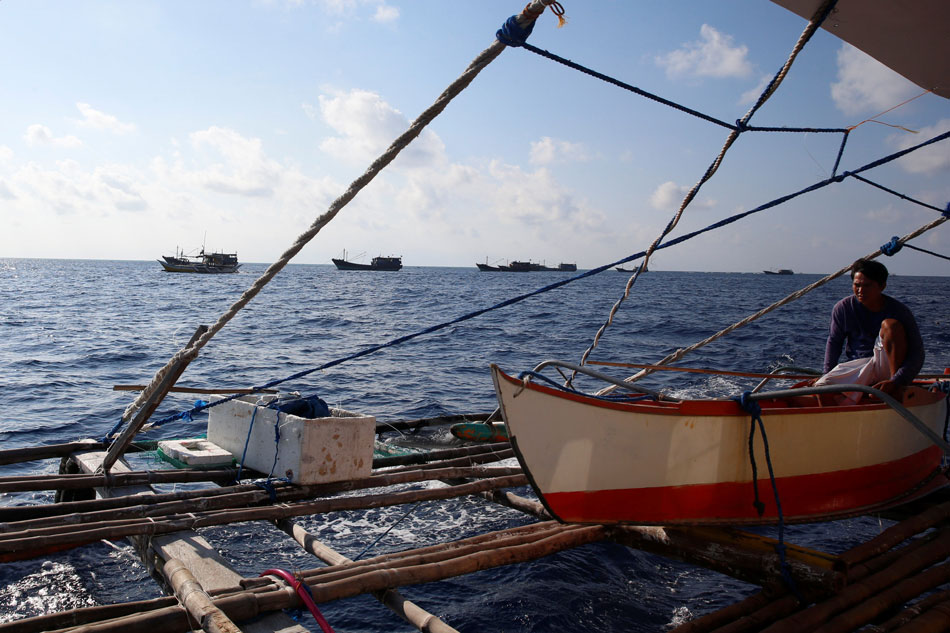 PH, China fishing deal needs Congress approval: Gordon