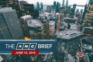 The ANC Brief: June 15, 2018