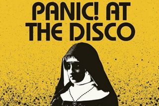 Panic! at the Disco returns to Manila for concert