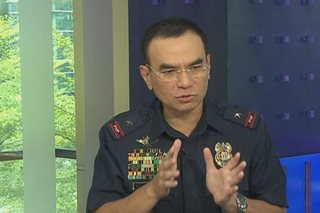 More crime? Perception due to fake news, wider media coverage: NCRPO chief