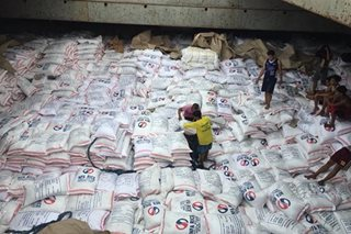 NFA rice importation won't tame market prices for now: spokesman