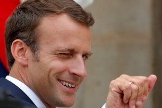Macron's eurozone reforms: Grand vision reduced to pale imitation
