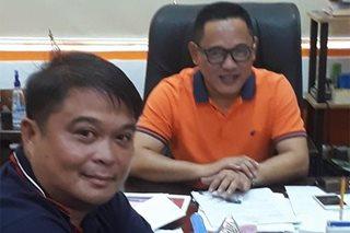 Konsehal ng barangay na wanted sa pamamaril, sumuko na