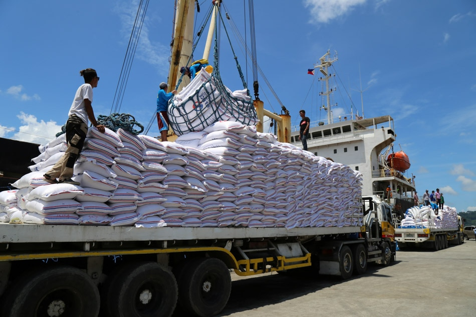 Agriculture department to continue rice importation