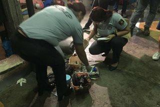 Hinihinalang droga, gadgets, lagari nasabat sa Manila City Jail