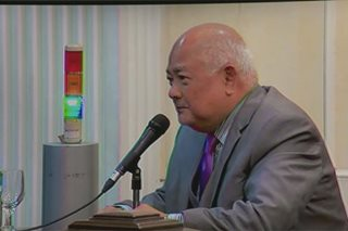 WATCH: Lawyer says will fire erring officials if appointed Ombudsman