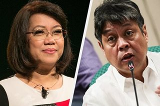 Not yet final? Pangilinan hints at possible appeal vs Sereno ouster