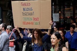 'Families belong together'