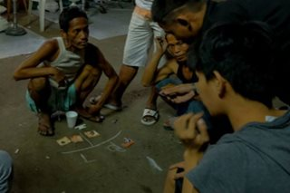 Palace: Let's remove drinking, gambling on PH streets