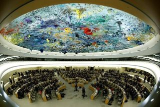 Philippines not leaving UN Human Rights Council