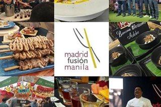 DOT moves Madrid Fusion Manila to 2019