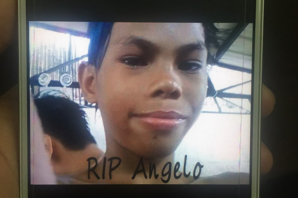 DSWD to pay for funeral services of Payatas teens killed by 'warning shot'