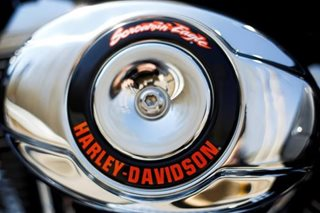 EU says Harley-Davidson move a 'consequence' of US tariffs