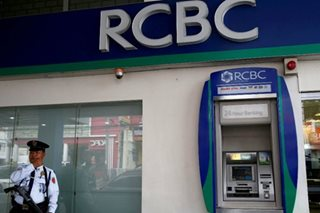 RCBC Savings Bank to merge into parent firm RCBC
