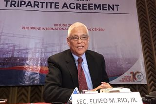 DICT releases new draft rules for 3rd telco