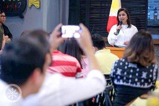 Robredo nakiisa sa pagdiriwang ng PH-Spanish Friendship Day