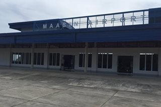 DOTr, CAAP to inaugurate new passenger terminal in Maasin Airport