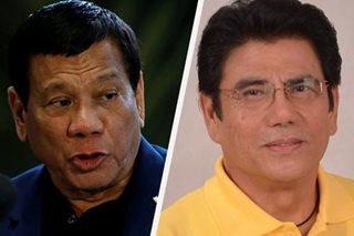 Duterte slams slain Tanauan city mayor