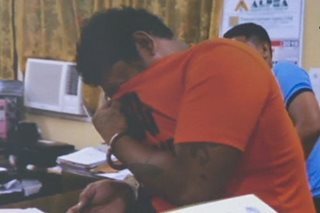 Cops arrest 'self-confessed' gunman in Nueva Ecija priest's slay
