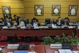 ConCom approves proposed charter, backs shift to federalism