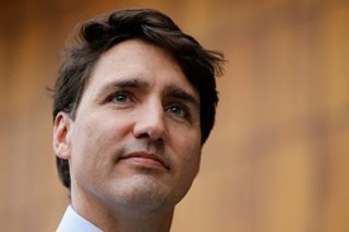 Canada's Trudeau to run again in 2019