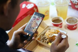Jollibee eyes Mexican food venture or acquisition in US