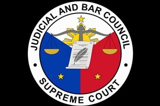JBC shortlists 7 candidates for SC associate justice post: Guevarra