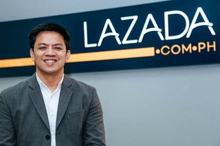 Lazada Philippines names first Filipino CEO