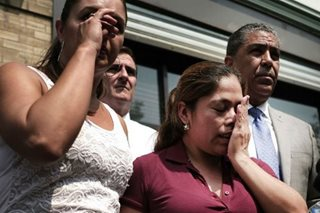 Guatemala mother reunited with kids after six weeks separation in US