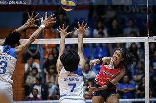 PVL: Momentum on side of Creamline, PayMaya going into series deciders
