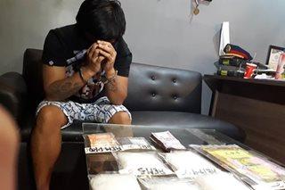 P6-milyon na droga nasamsam sa Cebu