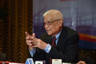 Rio says no notice yet if to be replaced as DICT chief
