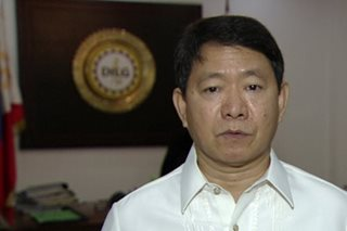 DILG chief condemns killings of local officials