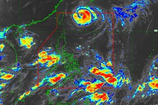 As 'Gardo' exits PH, expect 'habagat' rains: PAGASA